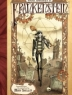 Cover image of Gris Grimly's Frankenstein