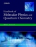 Handbook of Molecular Physics