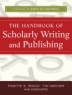 handbook of scholarly writing and publishing