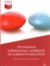 Cover image of The Palgrave international handbook of alternative education