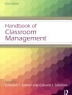 Cover image of Handbook of classroom management