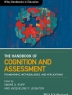 Cover image of The handbook of cognition and assessment