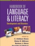 Cover image of Handbook of Language and Literacy