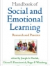 Cover image of Handbook of social and emotional learning