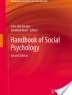 Cover image of the Handbook of social psychology