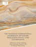 Cover image of The Palgrave international handbook of higher education policy and governance