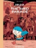 Cover image of Hilda and the Bird Parade