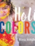 Cover image of Holi colors