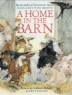 Cover image of A home in the barn
