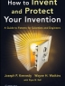 How to invent and protect your invention