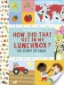 Cover image of How did that get in my lunchbox