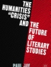 "Cover image of The humanities ""crisis"""