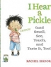 Cover image of  I hear a pickle
