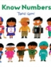 Cover image of  I know numbers!