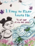 Cover image of I know the river loves m