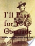 Cover image of I'll pass for your comrade