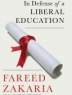 Cover image of In defense of a liberal education