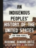 Cover of An indigenous peoples' history of the United States for young people
