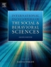 Cover image of International encyclopedia of the social & behavioral sciences 2nd ed.