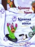 Cover image of Iguanas in the snow and other winter poems