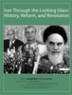 Cover image of Iran through the looking glass