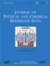 Journal of Physical and Chemical Reference Data