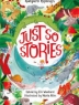 Cover image of Rudyard Kipling's Just so stories