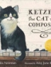 Cover image of Ketzel, the cat who composed