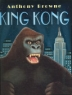 Cover image of King Kong