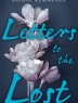 Cover image of Letters to the lost