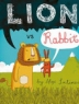 Cover image of Lion vs rabbit