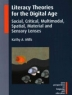Cover images of Literacy theories for the digital age
