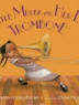 Cover image of Little Melba and her big trombone