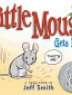 Cover image of Little mouse gets ready