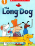 Cover image of  The long dog