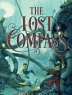 Cover image of The lost compass