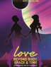 Cover image of Love beyond body, space, and time : an Indigenous LGBT sci-fi anthology