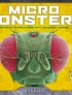 Cover image of Micro monsters