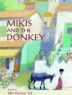 Cover image of Mikis and the donkey