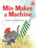 Cover image of Min makes a machine
