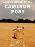 Cover image of The miseducation of Cameron Post