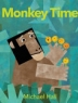 Cover of Monkey time