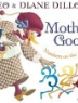 Cover image of Mother Goose: numbers on the loose