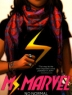 Cover image of Ms Marvel