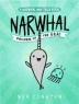 Cover image of Narwhal : unicorn of the sea