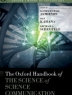 The Oxford handbook on the science of science communication