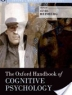 Cover image of The Oxford handbook of cognitive psychology