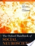 Cover image of The Oxford handbook of social neuroscience
