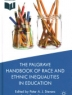 Cover image of The Palgrave handbook of race and ethnic inequalities in education