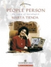 Cover image of People person : the story of sociologist Marta Tienda